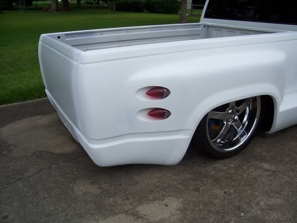 1988 To 1998 Stepside Bed Step Shaver Kit Etc Classic Chevy Trucks Custom Chevy Trucks Chevy Stepside