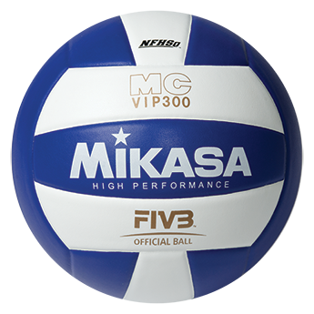 Vip300 Indoor Volleyball Mikasa Volleyball