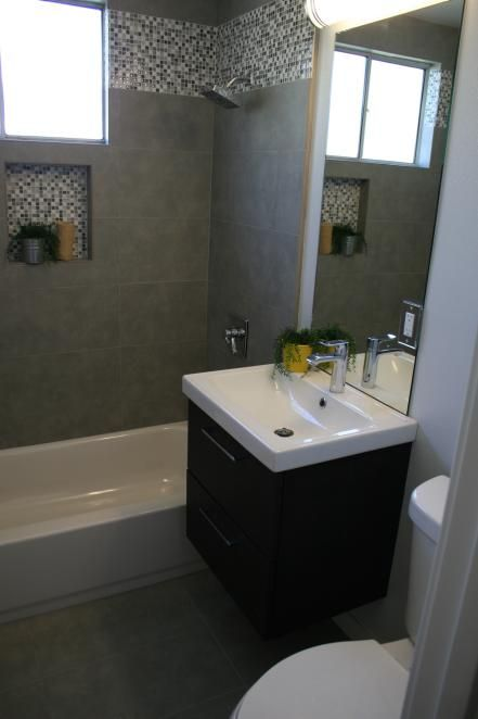 After Whole Floor Bathroom Design Flip Or Flop Bathroom Makeover