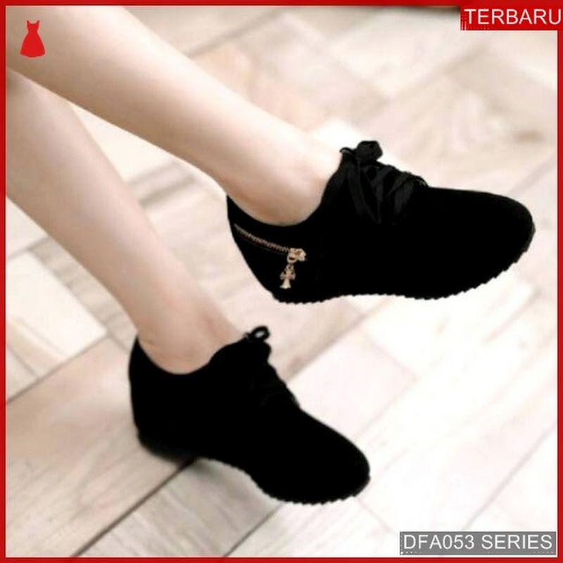 Dfa053r24 R01 Sepatu Sneakers Arista Sepatu Dewasa 2889 Suede