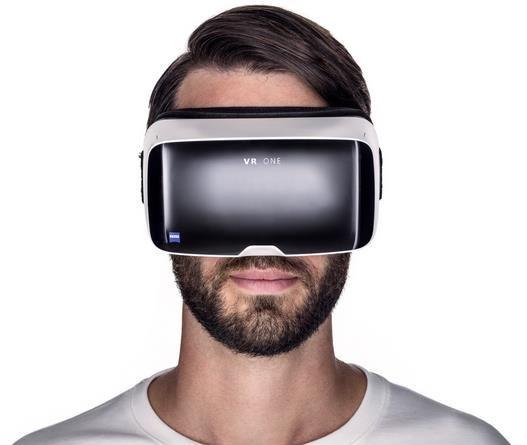 virtual reality bril - Google zoeken