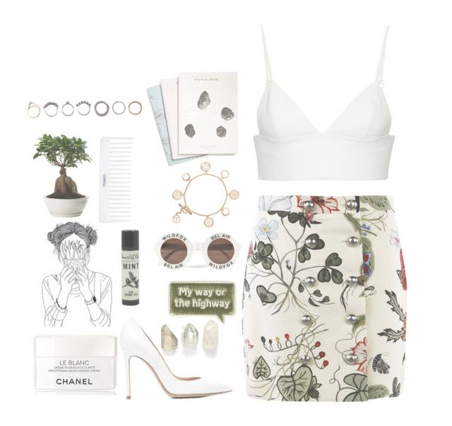 """""""The highway."""" by a-acidic ❤ liked on Polyvore"""