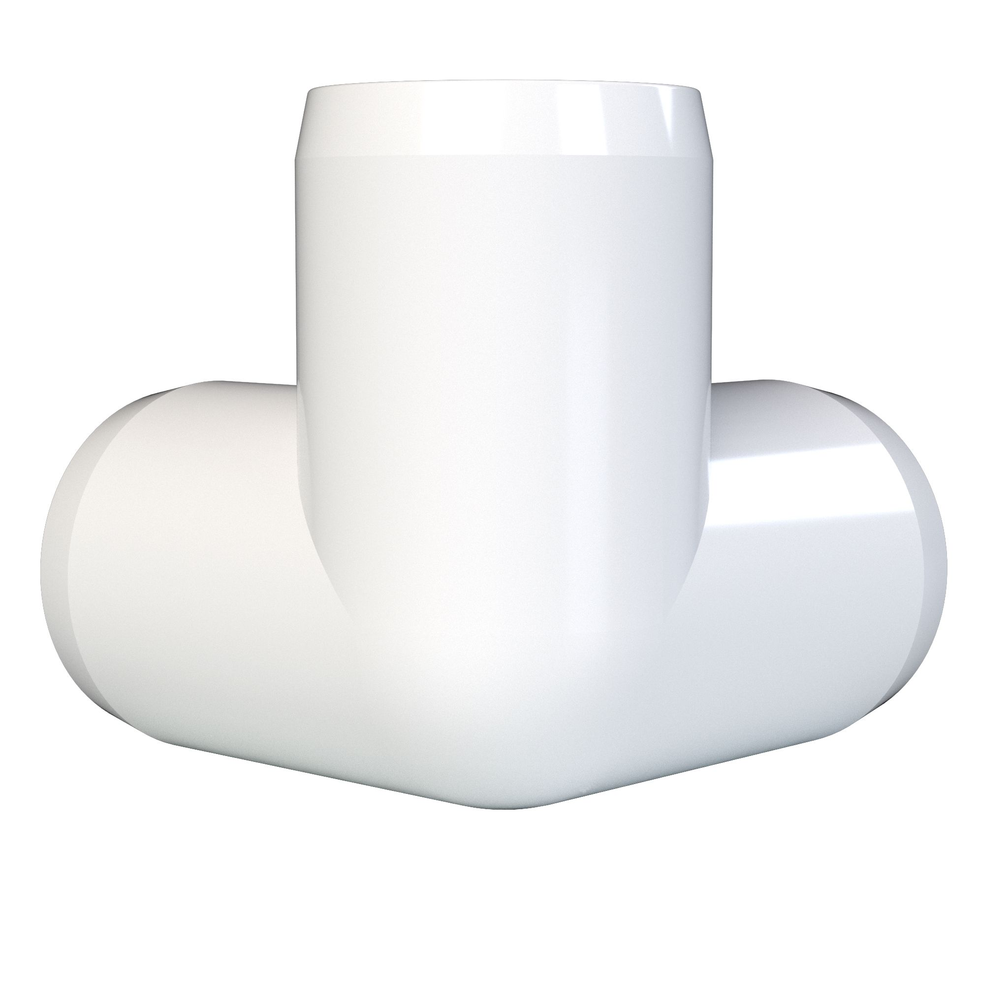 1 2 3 Way Pvc Elbow Fitting Furniture Grade Pvc Fittings Pvc Pvc Elbow