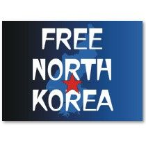 Free North Korea