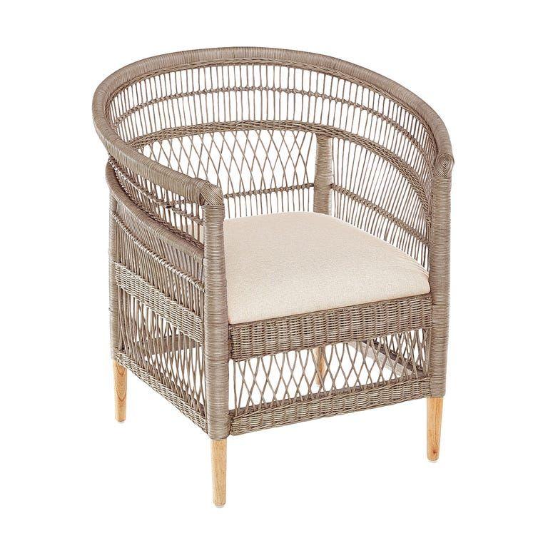 Bekasi Rattan Chair Pier 1 In 2020 Rattan Chair Furniture Furniture Design Modern #pier #1 #living #room #chairs
