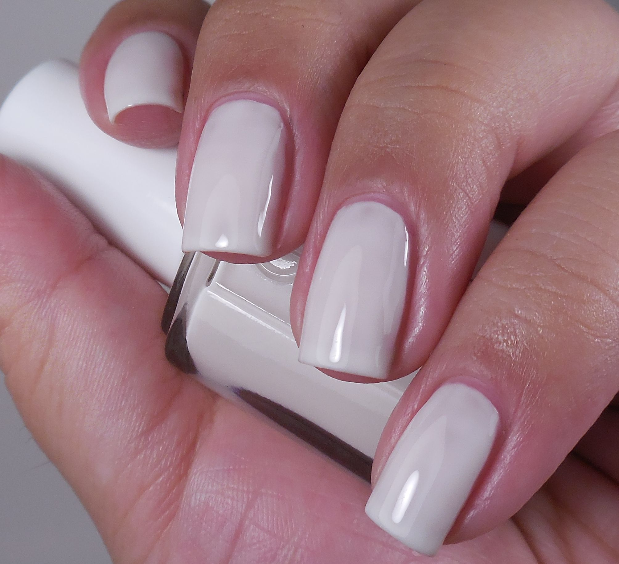 Essie : ☆ Tuck It In My Tux ☆ ... a sheer jelly nail polish from ...