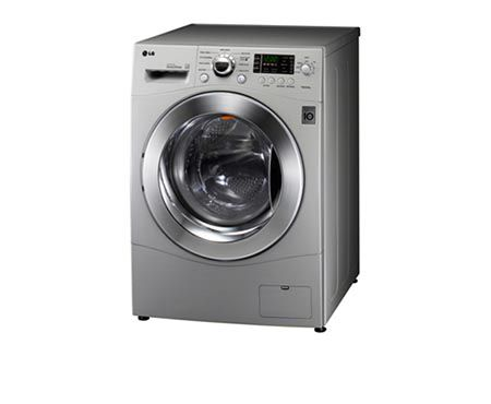 lg wm3455hs 24 inch compact washer dryer combo lg usa 1400 electric condensing no - Tiny House Washer Dryer 2
