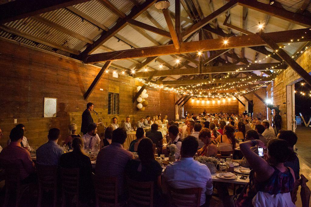 Sugar Wharf Port Douglas Queensland Wedding Fairy Lights