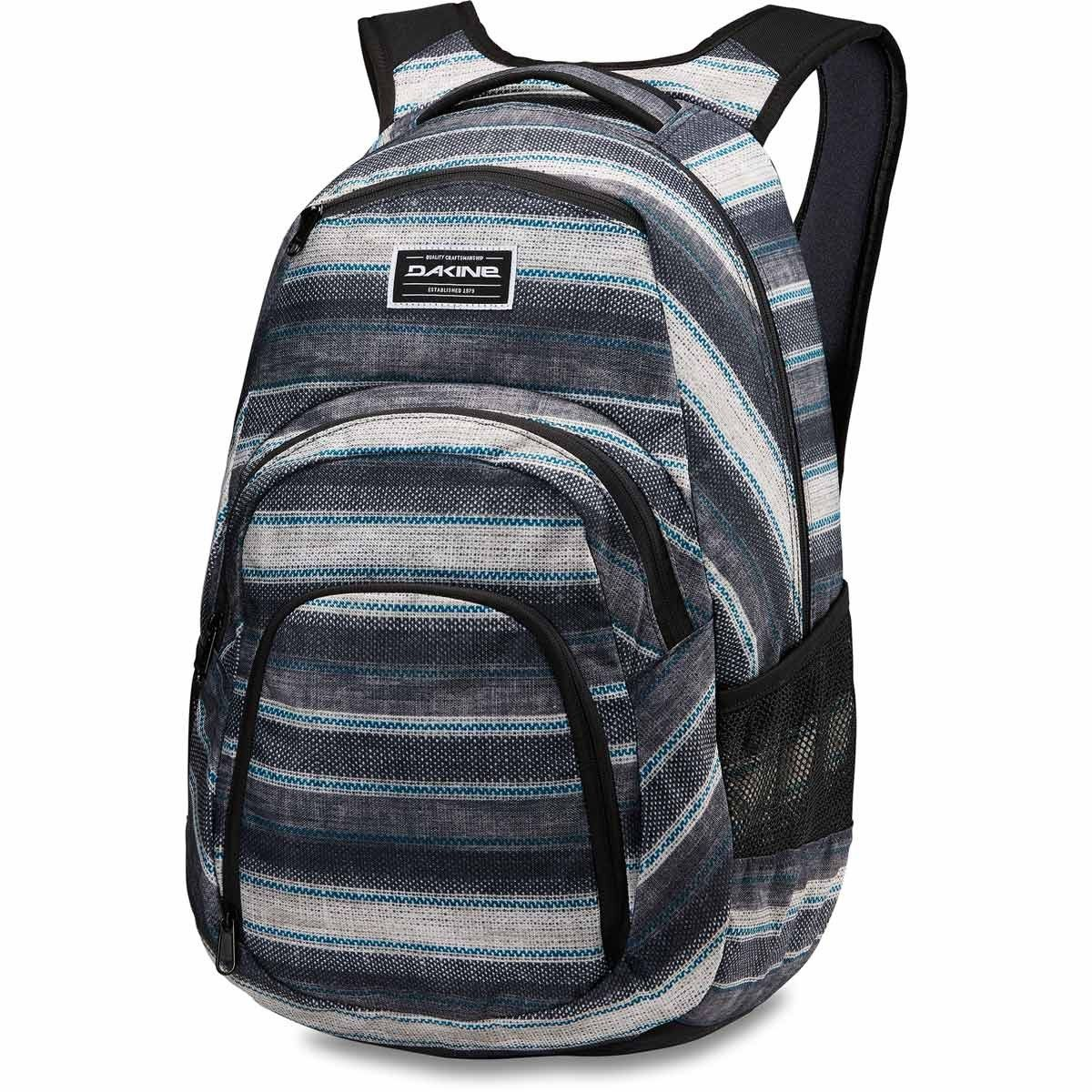 c0c5eb167b44f Dakine Section Wet Dry Backpack - BD Fabrications