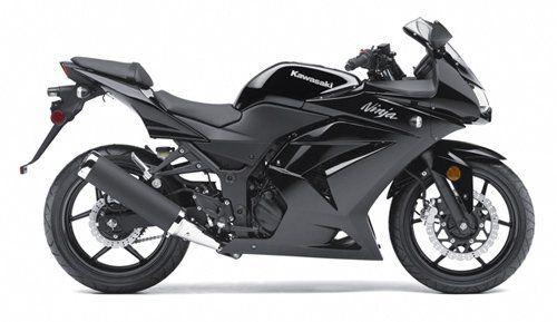 Matte Black Ninja 250r Kawasaki Ninja Kawasaki Ninja 250r Kawasaki
