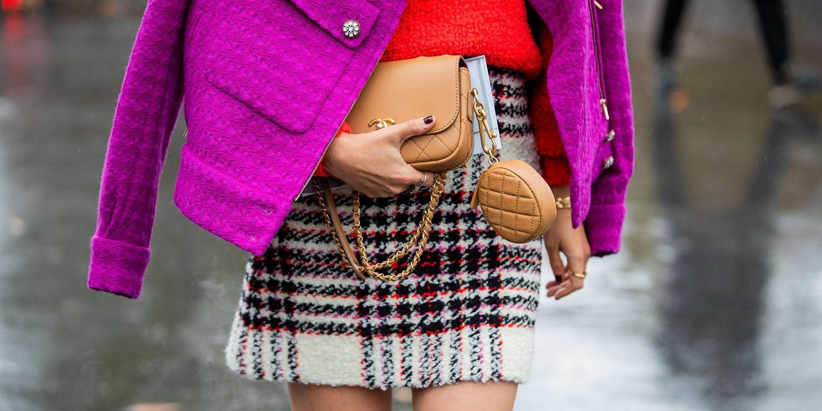 5 gonne di H&M che fanno della gonna scozzese il must dei tuoi outfit cozy per l'inverno