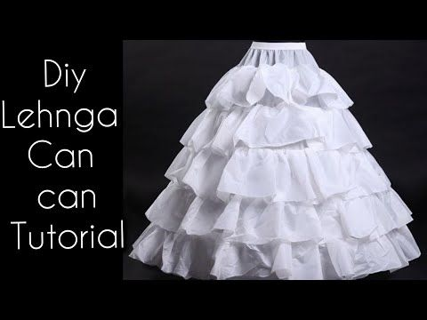 6e965eb97ba5 Designer party wear frill frock for baby girls easy tutorial - YouTube