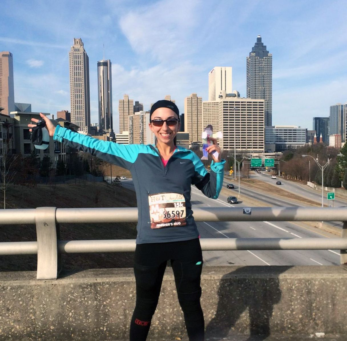 Hot Chocolate 15k Race Recap | Hot chocolate, Chocolate and Atlanta