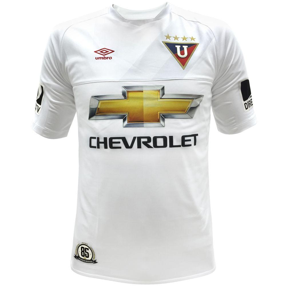 Liga Deportiva Universitaria Camiseta Oficial Liga 2015