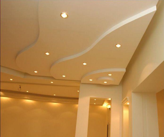 ديكورات جبس مودرن 2020 بورد غرف نوم مجالس صالونات اسقف وحوائط معلقة ديكورات جبسية لشقق رائعه Ceiling Design Bathroom Mirror False Ceiling