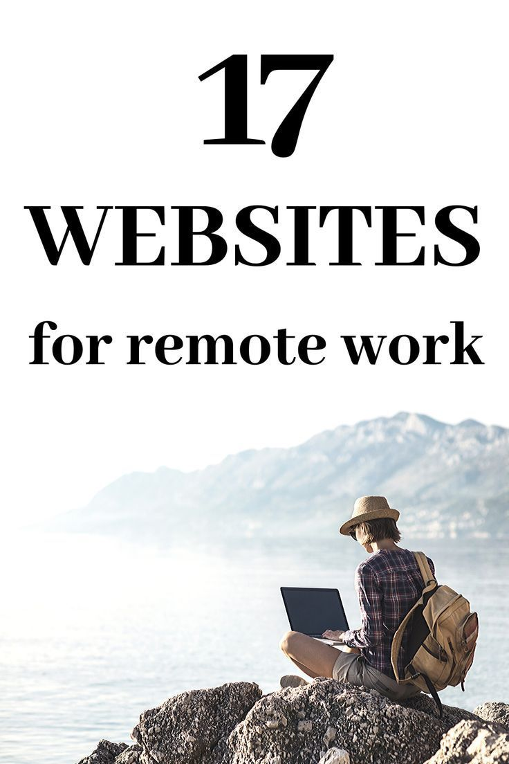 Remote Jobs Where To Find Them? Job interview tips