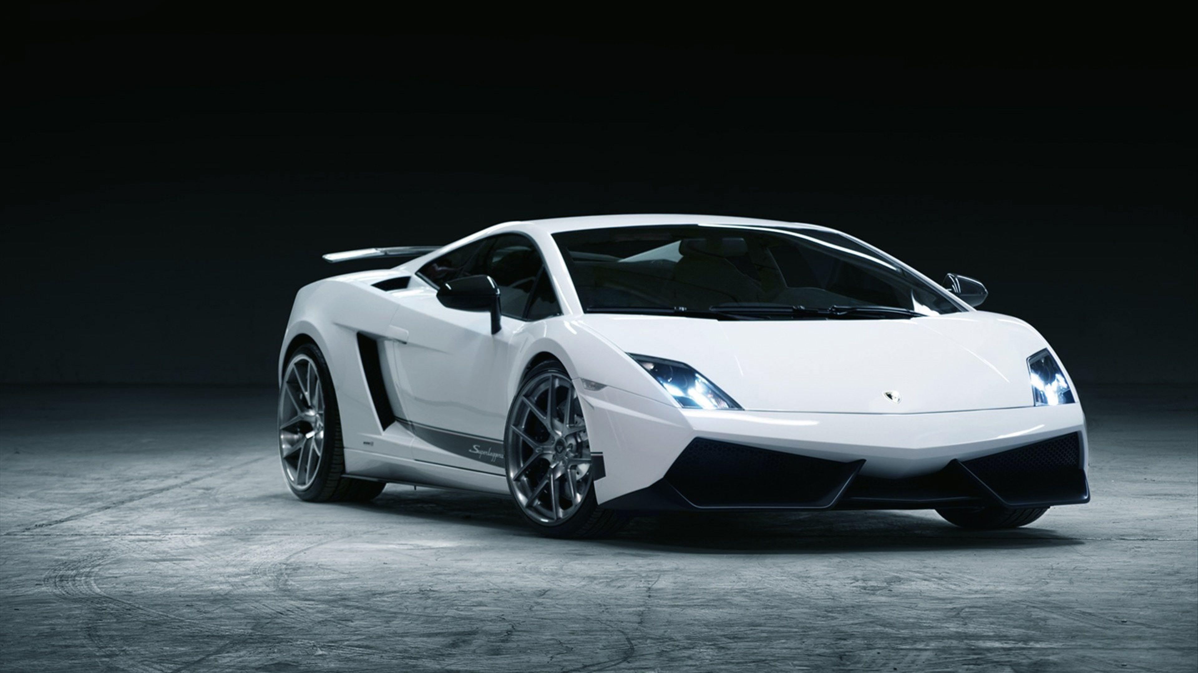 Lamborghini Gallardo Hd 4k Wallpaper