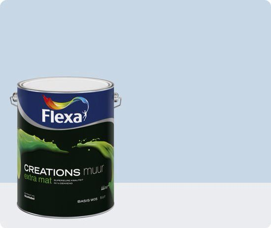 Flexa Creations Frosted Sky