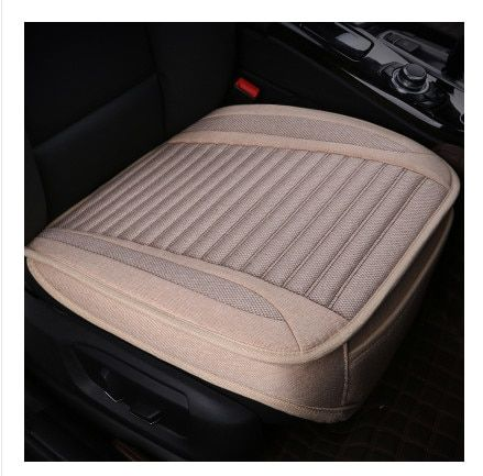 Car Seat Cushion Summer Without Back Of A Chair Surrounded By Four Seasons General Whole Flax Three Piece Monolithic Review