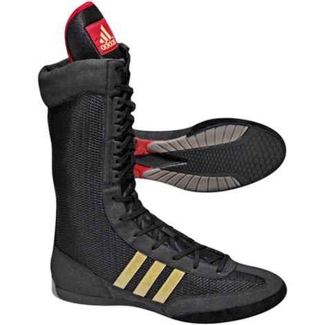 Adidas Champ Speed II Boxing Boots