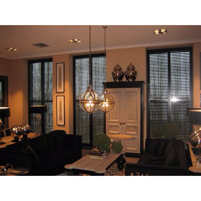 For my big window- instead of blind | Shutters I\'ve acquired ...