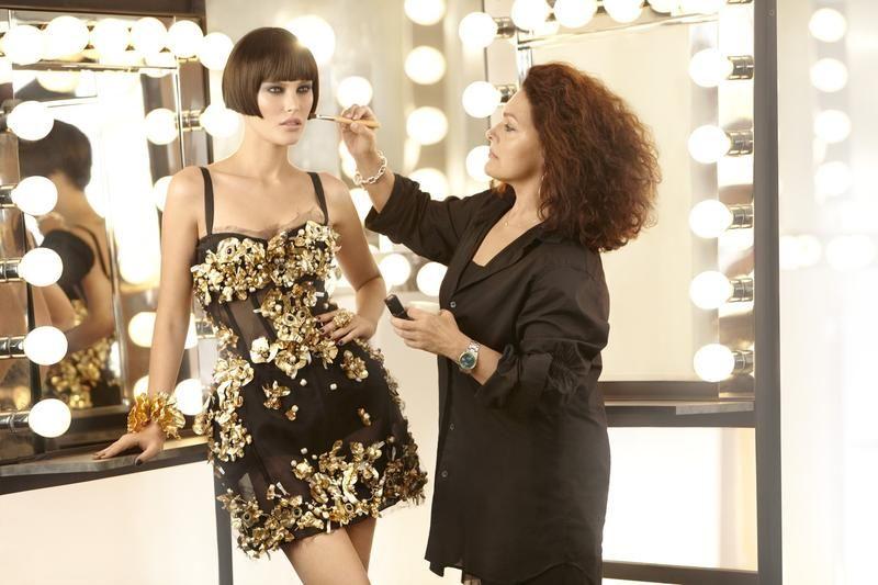 Laura Mercier (Makeup Artist)