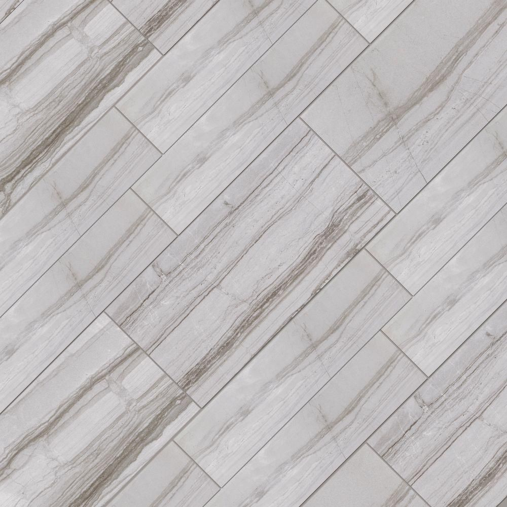 Marazzi vitaelegante grigio 12 in x 24 in porcelain floor and marazzi vitaelegante grigio 12 in x 24 in porcelain floor and wall tile dailygadgetfo Gallery