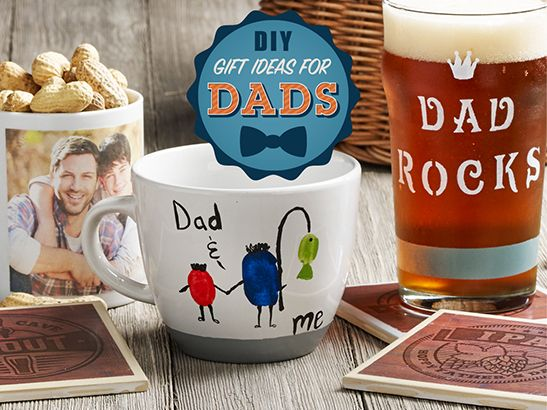 Cheers Dad 6 Diy Gift Ideas To Make Him Smile Summer