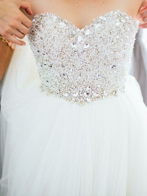 Maggie Sottero Esme (Ivory & Gold) Size 6 Wedding Dress | The gown ...