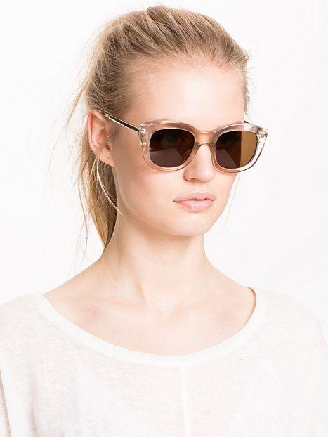 0198bef4ddd Runaways Luxe - Le Specs - Sand - Sonnenbrillen - Accessoires - Damen -  Nelly.de Mode Online