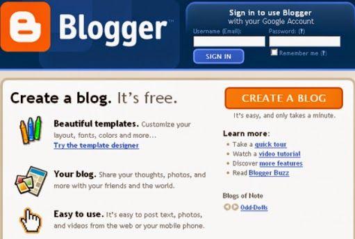 SEO tips for #Google #blogspot #blogger #blog, #blogging, #wordpress
