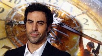 Sacha Baron Cohen se suma a 'Alicia en el País de las Maravillas 2'