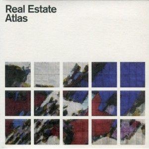 Real Estate - Atlas - album cover