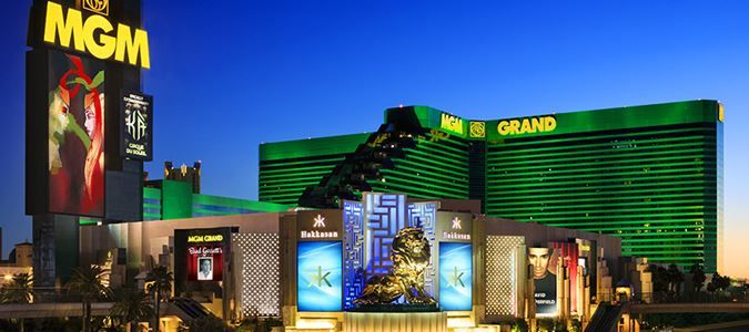 Las Vegas Vacation Packages Funjet Vacations Act Fast