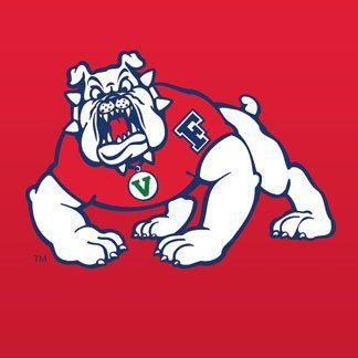 Colleges Sports Fresno State Bulldog Wallpaper Bulldog Mascot