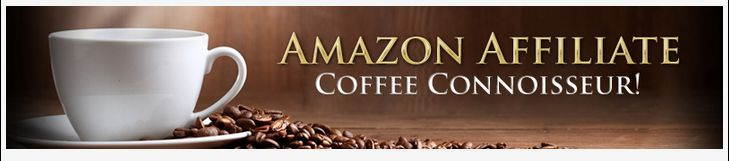 Azon Affiliate Coffee Connoisseur Review – Great Amazon Content Package That Reveal to Target the Massive, Evergreen Coffee Niche
