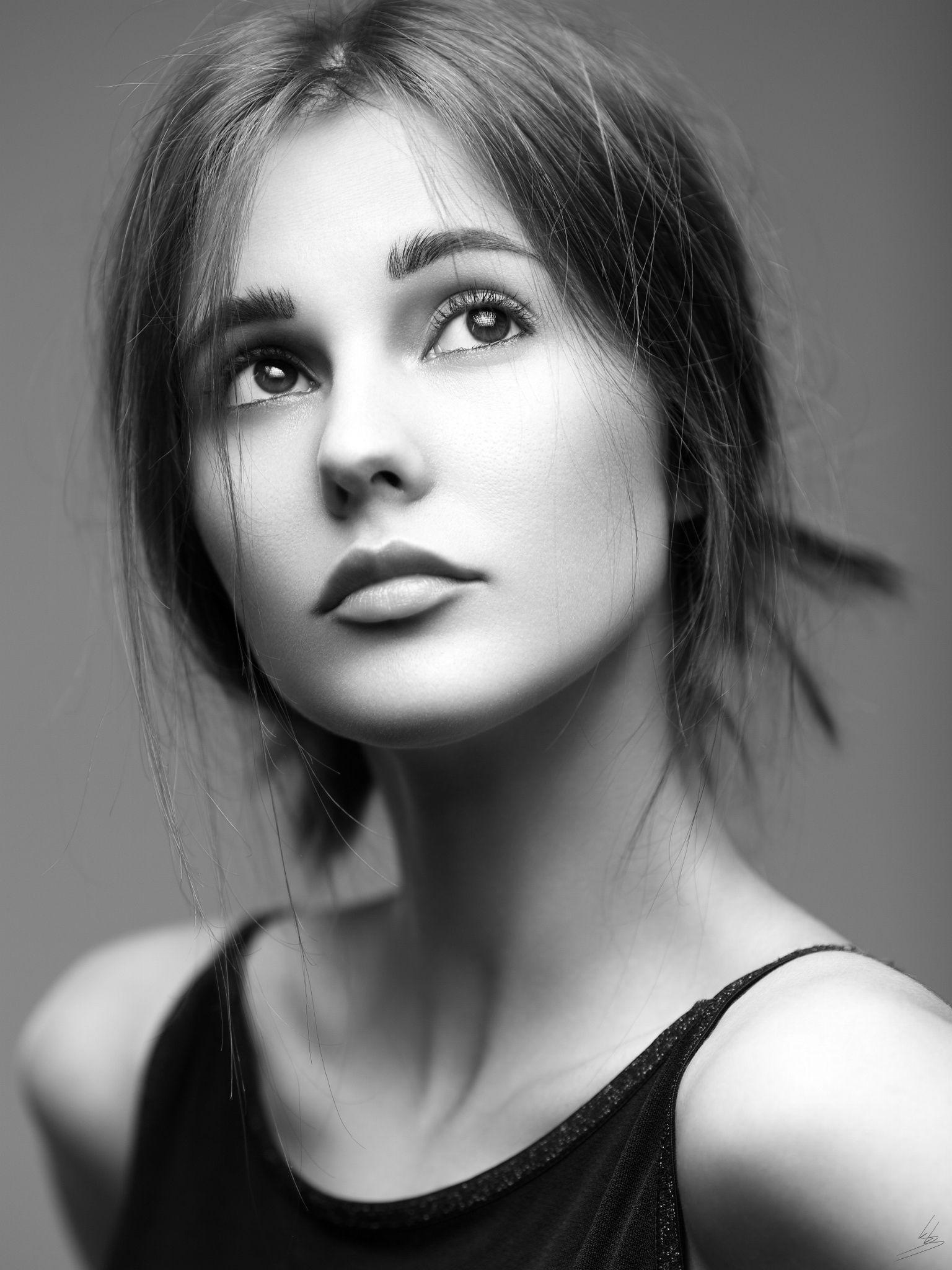 Pin by Kseniya Mazur on beautiful Portrait photography
