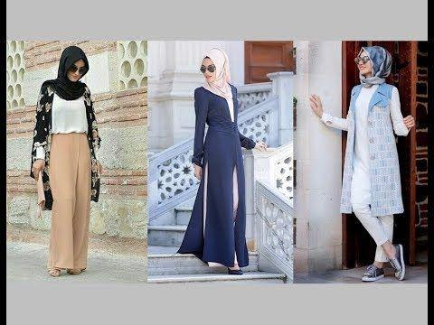 77cbf8c969fb8 2018 İlkbahar Yaz Moda Trendleri #tesettür #moda #hijab #style #fashion