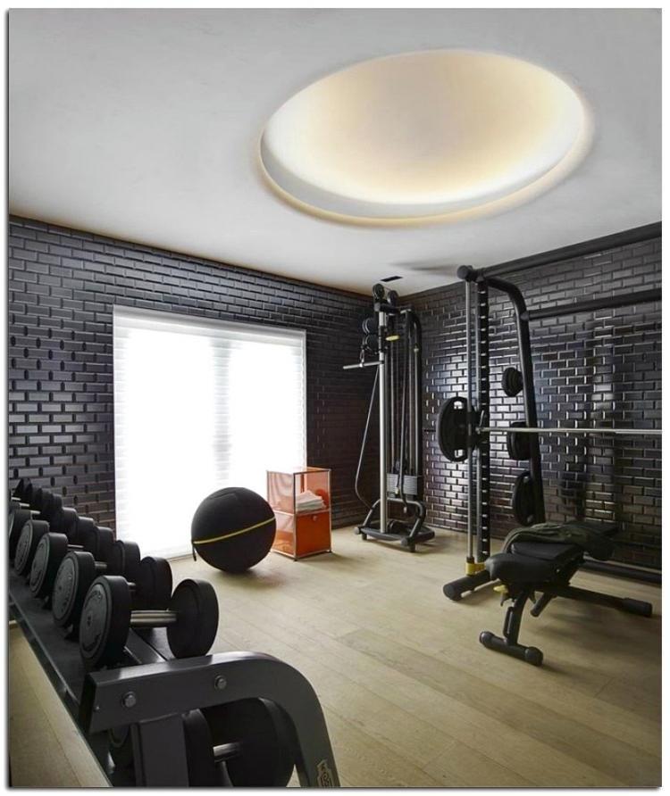 Fabulous Home Gym Setup Ideas