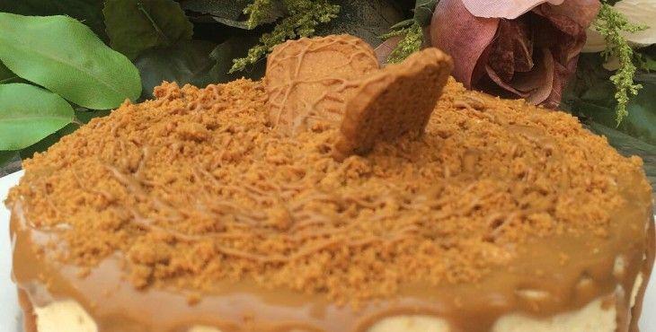 تشيزكيك اللوتس بدون فرن وصفات طبخ سهلة وسريعة Recipes Easy Meals Sweet Tooth
