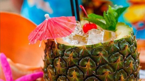 Crean ananás con aroma de coco en Australia