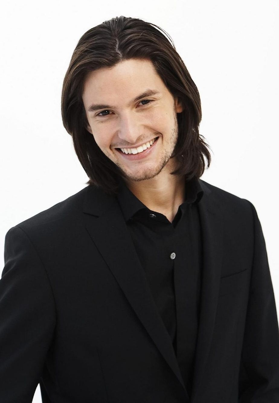 ben barnes was/were