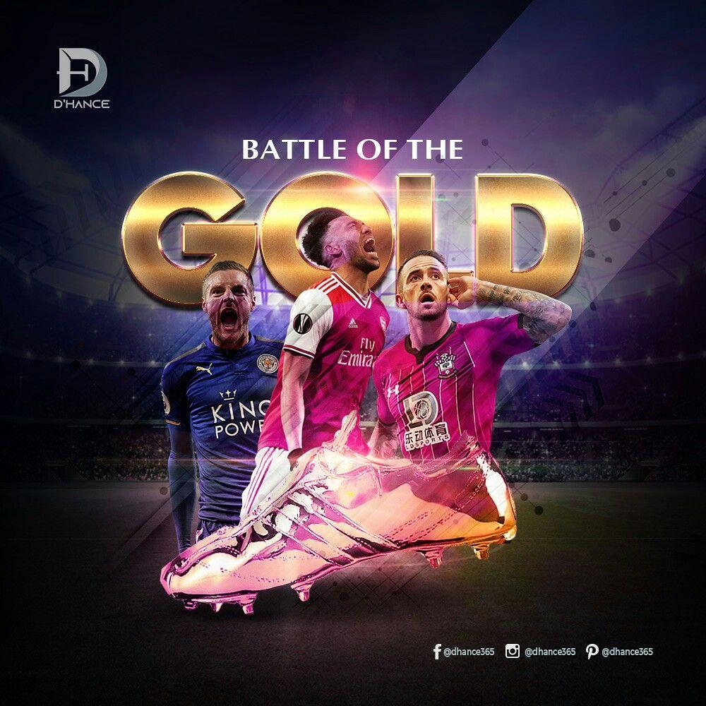 English Premier League 2019 2020 Golden Boot English Premier League Premier League Jamie Vardy