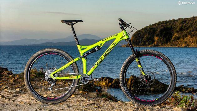 Whyte G 160 S Review Mountain Biking Mtb Bike