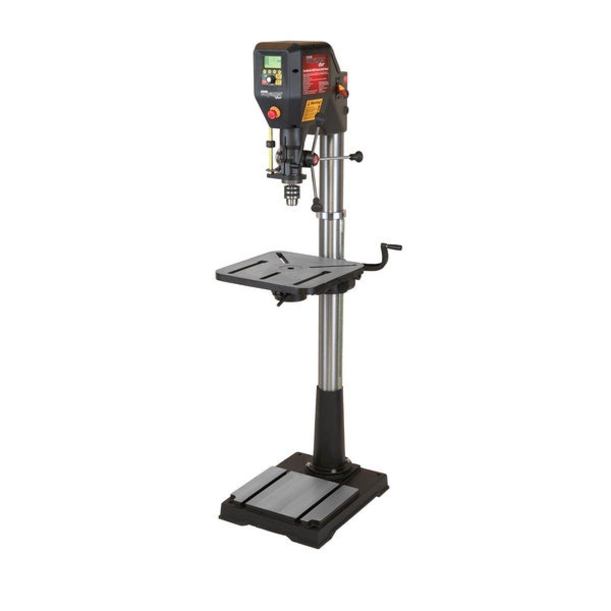 teknatool nova voyager dvr drill press drill press manual outdoor power equipment stuff [ 1200 x 1200 Pixel ]