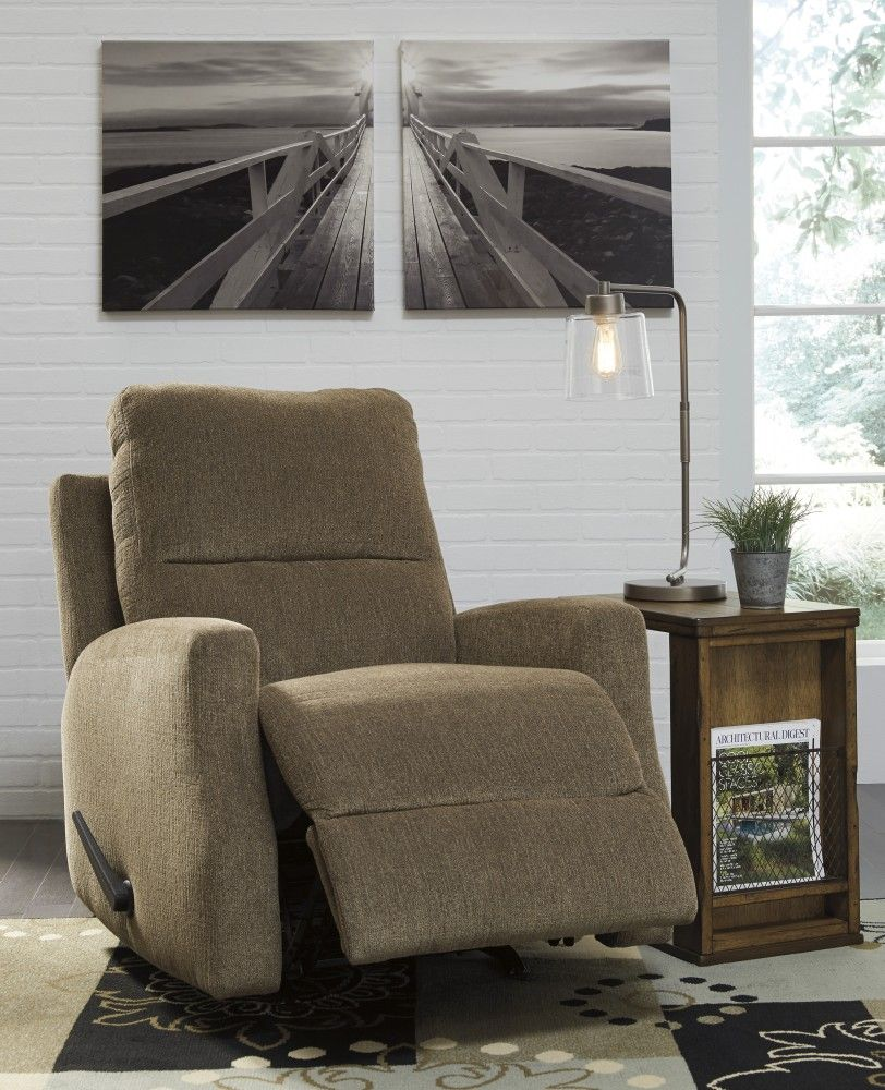 Get Your Fambro   Hazel   Rocker Recliner At Railway Freight Furniture, Albany  GA Furniture Store.