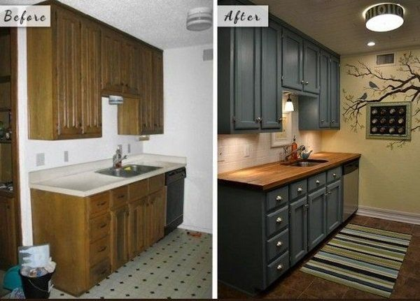 Ideas For Kitchen Cabinets Makeover diy kitchen cabinets makeover ideas kitchen cabinets restaining