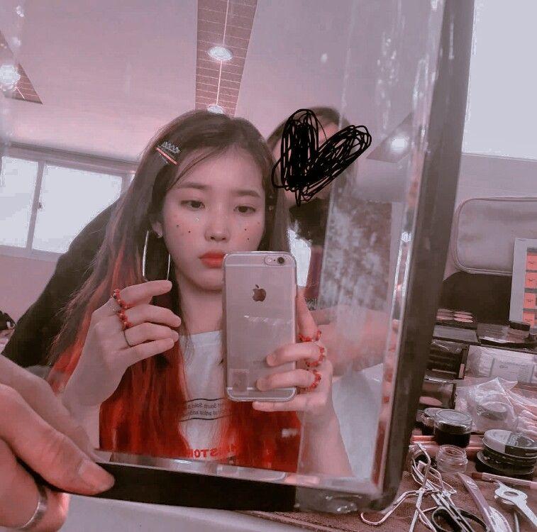 Gaya Rambut Korea Aktris Gadis Korea