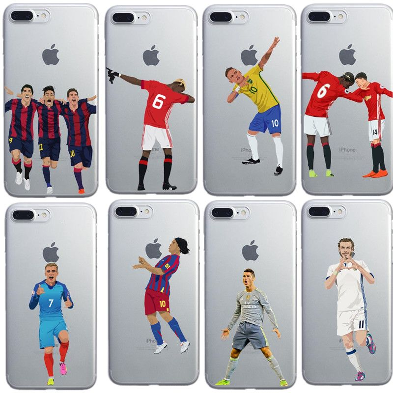 Hoesje Iphone 5s Voetbal