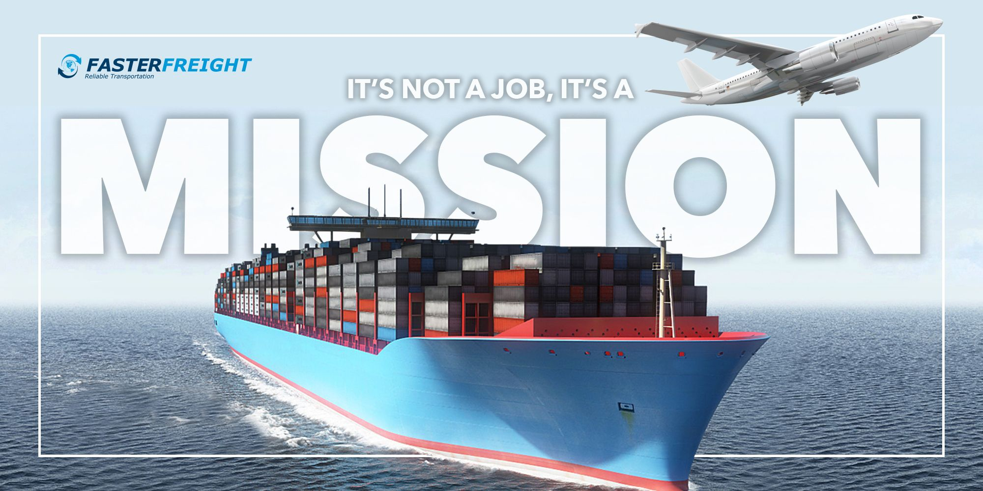 Freight Shipping Quote It's Not A Job It's A Missionget Online Quote At Www .